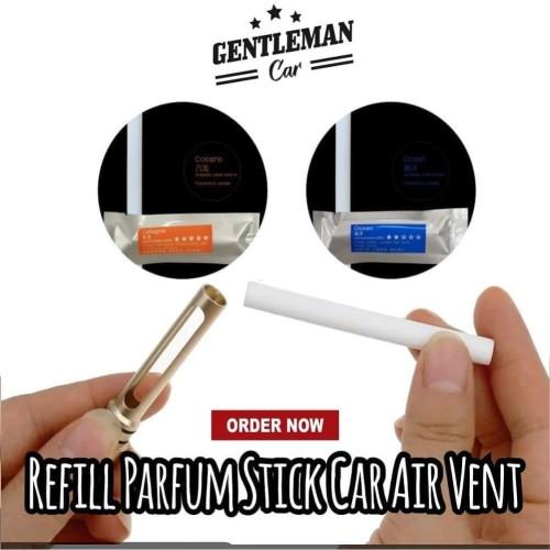 Foto Produk Refill Parfum Stick Car Air Vent (Refill Only) - Cologne dari Gentleman Car