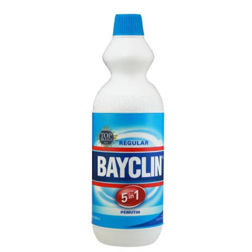 Foto Produk bayclin 500ml / homemade disinfektan / pemutih murah dari jjsean_shop