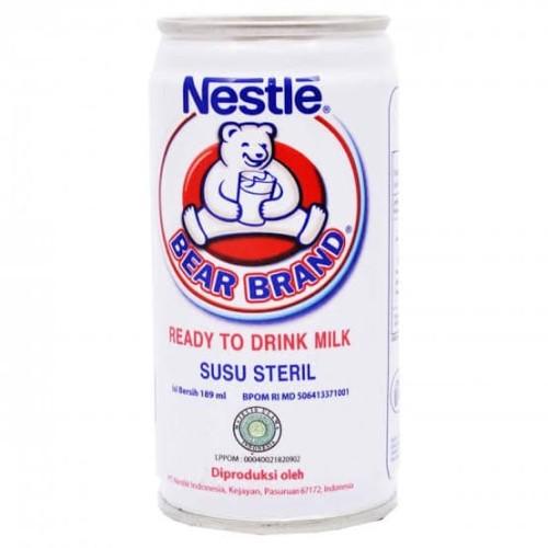 Foto Produk Susu Beruang Bear Brand - Susu Nestle Beruang dari Bosku Online Shop