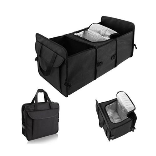 Foto Produk B88 CAR BOOT ORGANIZER storage box kotak penyimpanan tas bagasi mobil dari VRZ-Store