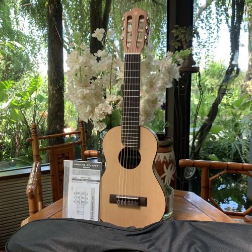 Foto Produk Yamaha GL1/GL 1 Mini 6-String Nylon Guitalele + Tas dari Istana Musik Shop