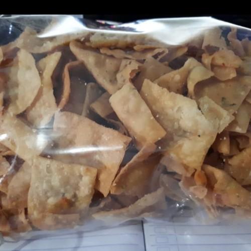 Foto Produk Kripik Kue Bawang Medan Kiloan Halal dari Royal 28