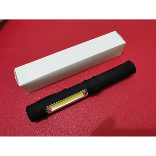 Foto Produk SENTER MAGNET 2 FUNGSI LED COB SINAR TERANG UTK MOBIL, CAMPING, DSB dari Bro & Sis Jakarta