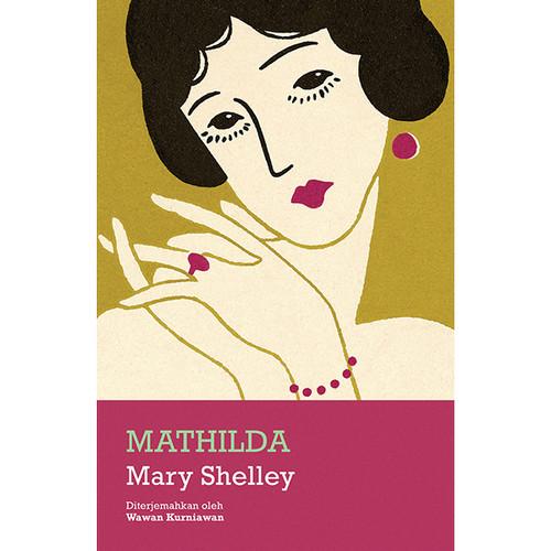 Foto Produk Buku Mathilda dari MoooiPustaka