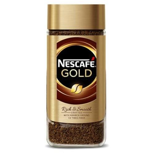 Foto Produk Nescafe Gold Blend 100g 100 g / Es Kopi Susu, Dalgona Coffee dari Roku Mart