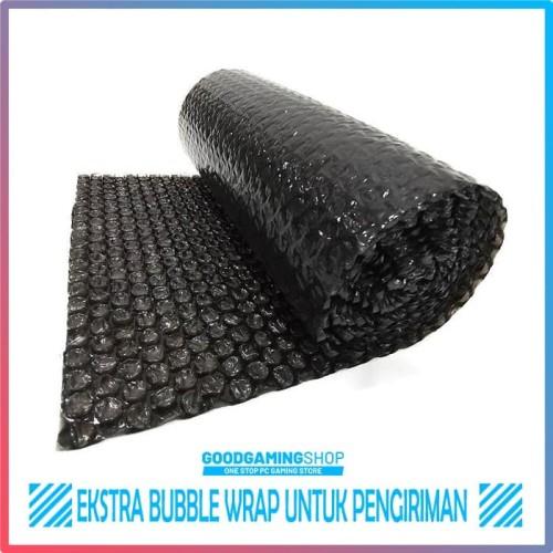 Foto Produk Ekstra Packaging Bubble Wrap dari GOODGAMINGM2M