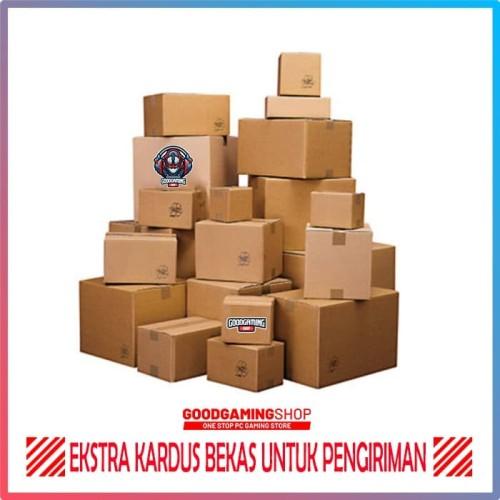 Foto Produk Ekstra Packaging Kardus dari GOODGAMINGM2M