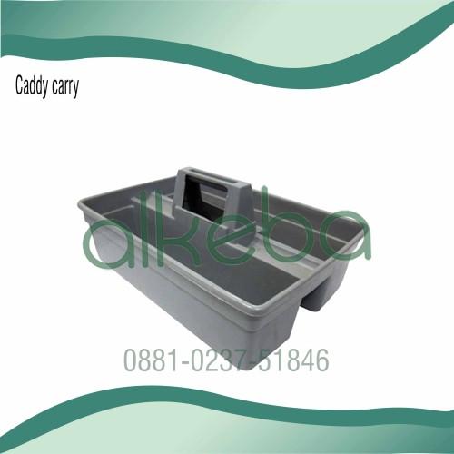 Foto Produk Tool Bucket / Handy Cleaning Bucket / Caddy Carry dari alat kebersihan bandung