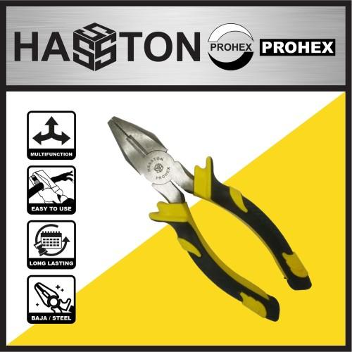 Foto Produk HASSTON PROHEX Tang Karet 8 Satin (4230-018) dari Hasston Prohex