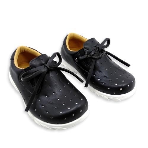 Foto Produk Sepatu Anak Perempuan Fit To Feet Ayudia - Hitam - 31 dari CHUBBY CHOO-BEE