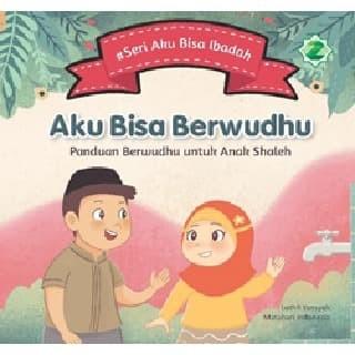 Foto Produk Buku Anak Muslim - Aku Bisa Berwudhu dari Bestari Book Store