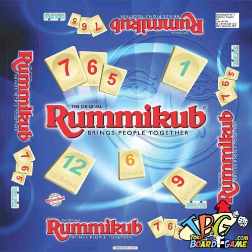 Foto Produk Rummikub Board Game ( Original ) - TokoBoardGame dari Toko Board Game