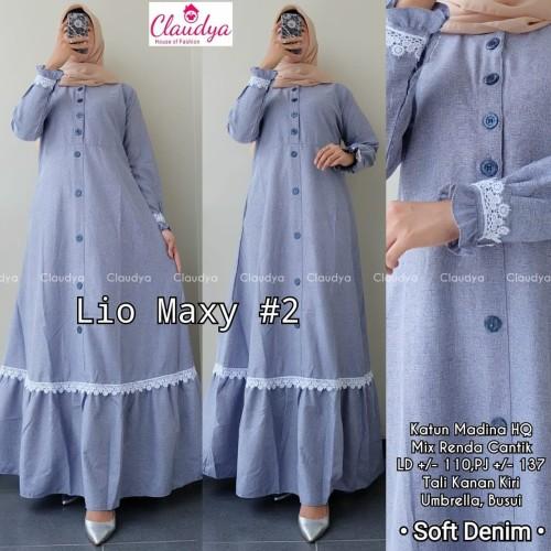 Foto Produk Baju muslim wanita / Baju gamis wanita terbaru / Sela Maxi / Gamis dari Rumah Tangga Murah