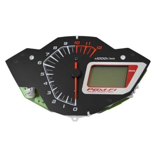 Foto Produk Meter Comp Tacho LCD Supra GTR 150 37110K56N11 dari Honda Cengkareng