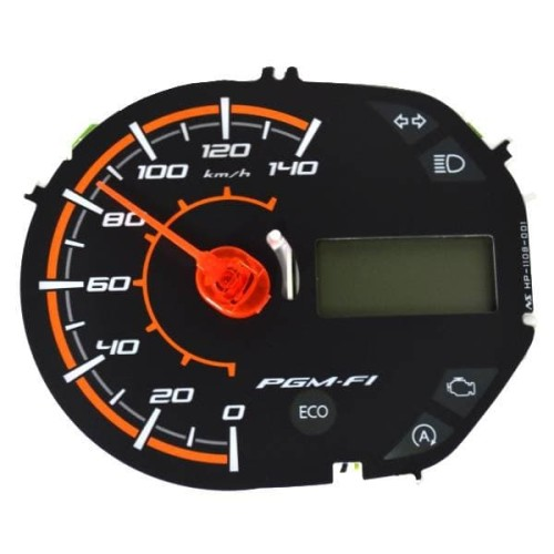 Foto Produk Speedometer Comp BeAT eSP K81 37210K81N11 dari Honda Cengkareng