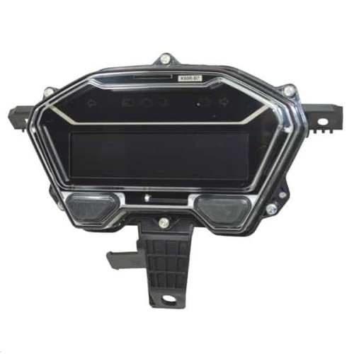 Foto Produk Speedometer Meter Assy Comb Vario 125 eSP K60R 37100K60B72 dari Honda Cengkareng