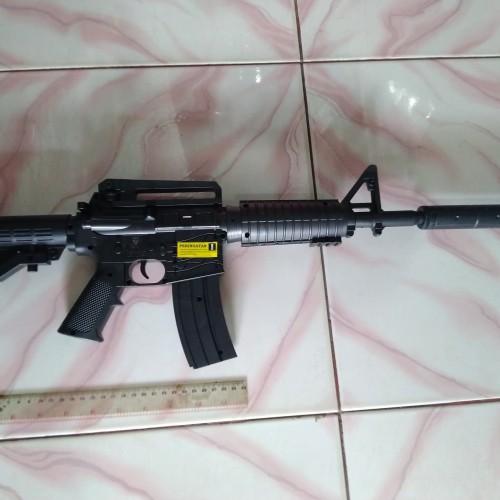 Foto Produk Kembali Hadir! Airsoftgun Cobra M41 (Spring) dari Bang izal Toys