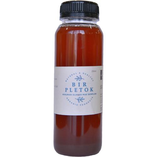 Foto Produk Minuman Sehat Bir Pletok 250ml Dapoer Mak Demplon dari dapoer mak demplon