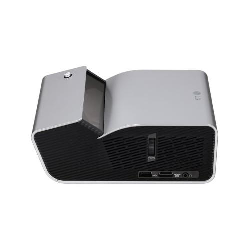 Foto Produk Projector LG PH450UG PH 450UG PH 450 UG Mini proyektor dari PojokITcom Pusat IT Comp
