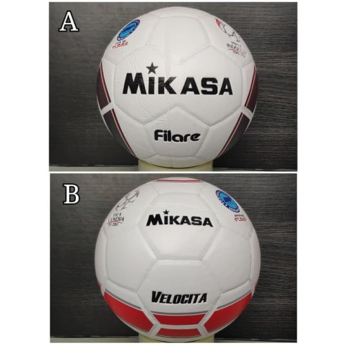 Foto Produk Bola Sepak Mikasa dari Raffa-Sport
