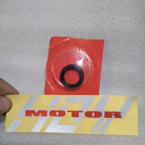 Foto Produk Seal Kruk As Bagian Magnet BeatFI Stret Pop Stater Halus 91201-K44-V01 dari HOY MOTOR