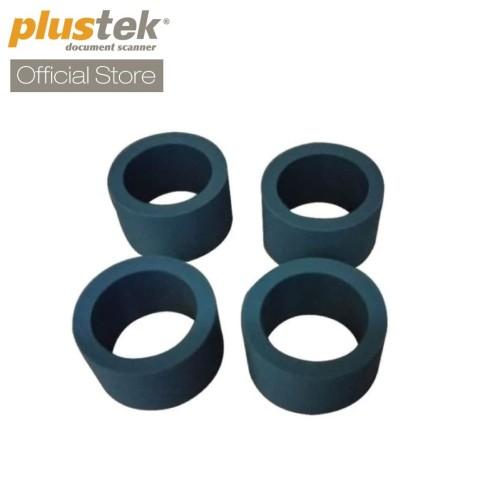 Foto Produk Plustek Pick-Up Pad-Roller Scanner PS506U, PS456U, PS4080U, PS406U dari Plustek Indonesia