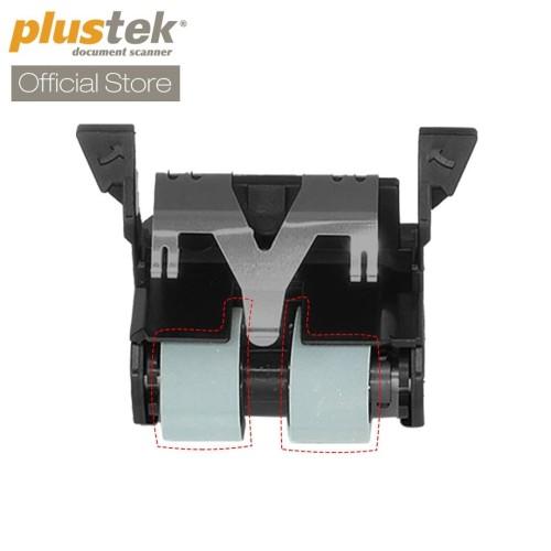 Foto Produk Plustek Pick-up Pad Kit+ Roller Scanner PS506U, PS4XXU Series dari Plustek Indonesia