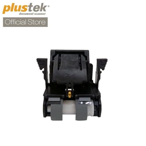Foto Produk Plustek Pick-Up Pad Kit + Roller PS396Plus, PS406UPlus, PS31XXU Series dari Plustek Indonesia