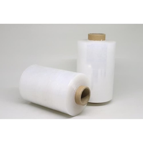 Foto Produk STRETCH FILM 10CM X 250M PLASTIK WRAPPING PLASTIC WRAP PACKINGAN dari Master Pack Indonesia