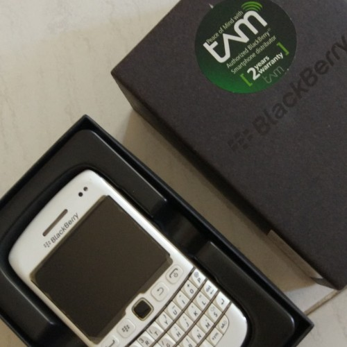 Foto Produk Blackberry Bold dari bekaspak