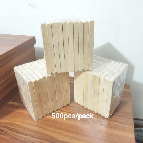 Foto Produk Stick Ice Cream Stik Kayu Es Krim dari Your Packaging