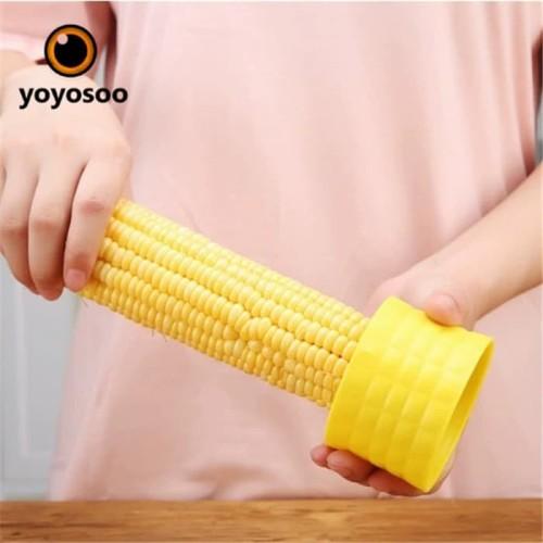 Foto Produk Mengupas jagung artefak rumah stripper perontok membosankan-yoyosoo dari yoyosoo
