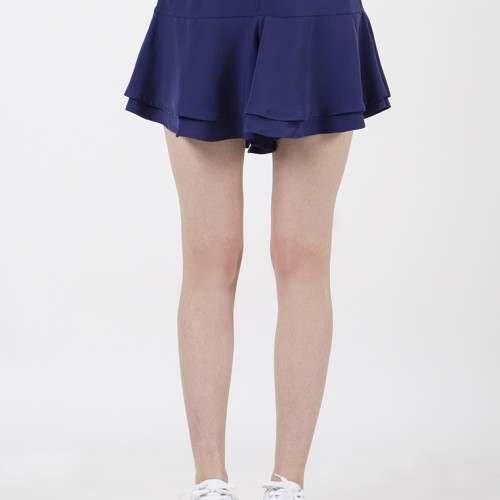 Foto Produk Colorbox Shorts Pants I-Spdfcr120C013 Blue - Blue, S dari Colorbox Indonesia
