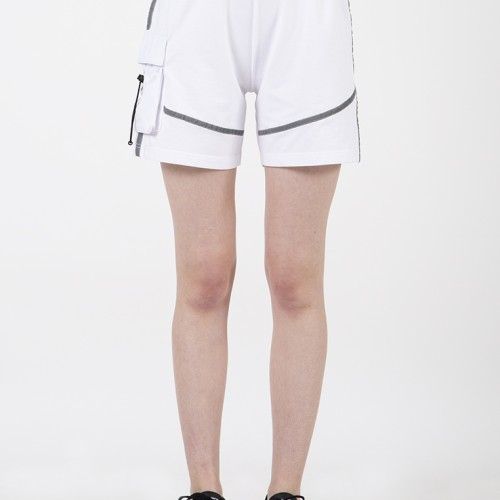 Foto Produk Colorbox Short Pants I:Spwfct120C007 White - Putih, XS dari Colorbox Indonesia