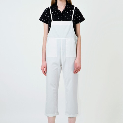 Foto Produk Colorbox Off white Long jumpsuit I-Jswkey120D020 Off White - Off White, M dari Colorbox Indonesia