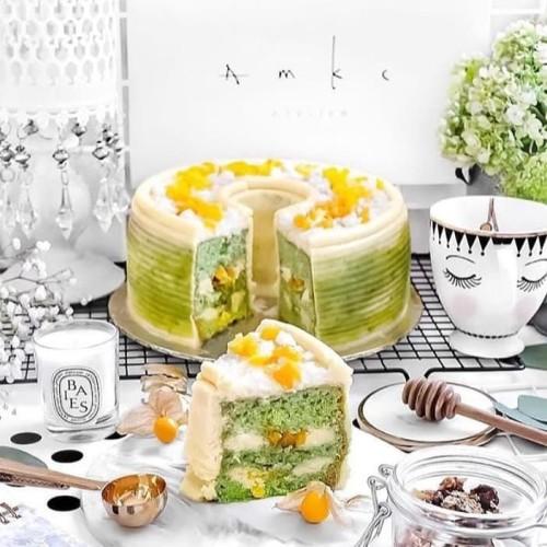 Foto Produk ES TELER CAKE AMKC ATELIER dari AMKC ATELIER