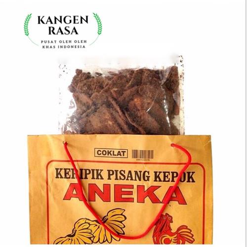 Foto Produk Keripik Pisang Aneka Yen Yen dari Kangen Rasa Oleh Oleh