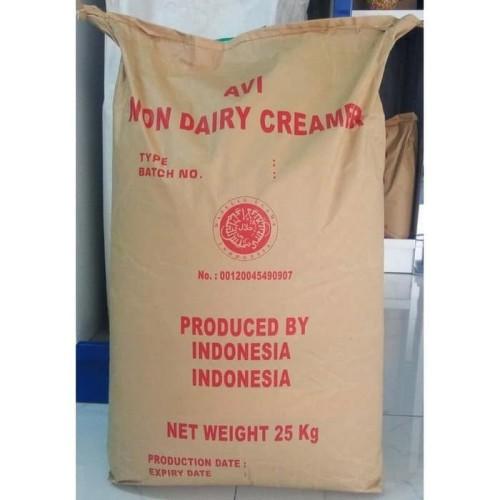 Foto Produk Non Dairy Creamer / Krimer Premium AVI 1 Kg dari CV. NURA JAYA