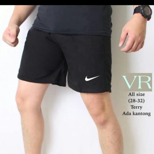 Foto Produk celana pendek pria M-L #NK52 dari V-Rshop