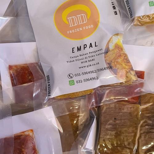 Foto Produk Empal Frozen Food dari Resto GL8