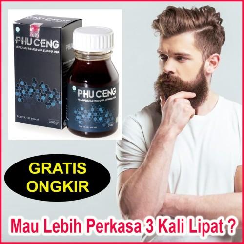 Foto Produk Madu Phuceng - Paket 2 Botol Rp. 399 ribu (Best Seller) Plus BONUS dari madu-phuceng.id