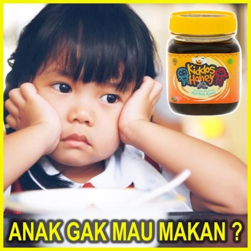 Foto Produk Kiddos Honey / Madu Anak - Asli 100% - Ada Bonus dari madu-phuceng.id