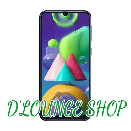Foto Produk Samsung Galaxy M21 RAM 4GB/ROM 64GB GARANSI RESMI SEIN - Biru dari D'Lounge shop