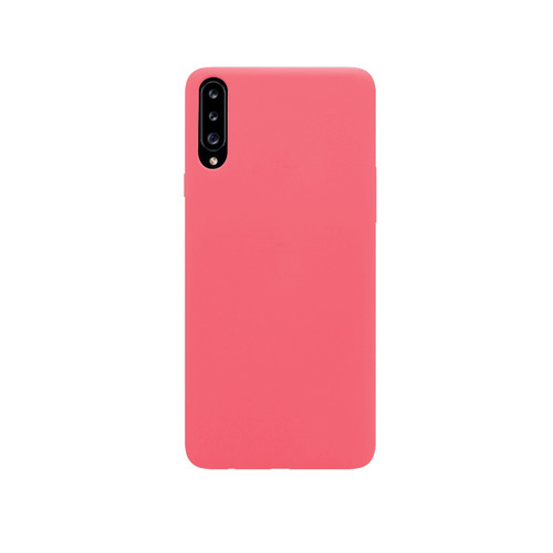 Foto Produk GOOSPERY Samsung Galaxy A70 A705 Soft Feeling Jelly Case - Flamingo dari Goospery Indonesia