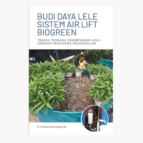 Foto Produk Budi Daya Lele Sistem Air Lift Biogreen dari Toko Kutu Buku