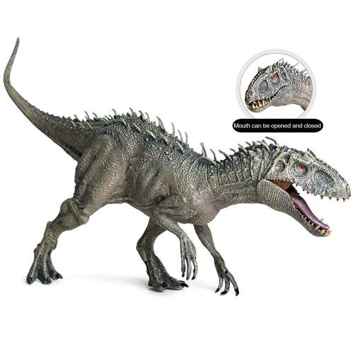 Foto Produk Mainan Dinosaurus Indominus Rex / Figure Dinosaurus Large Size dari Waroeng Figure