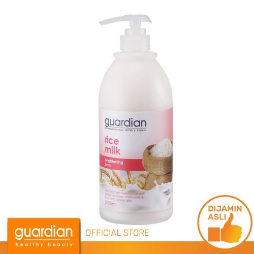 Foto Produk Guardian Rice Milk Brightening Bath 1 L dari Guardian Official Store