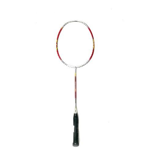 Foto Produk Hart Infinite Blade Six Raket Badminton - Silver/Red/Yellow dari Hart Badminton Indonesia