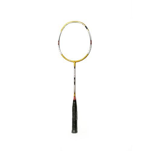 Foto Produk Hart Infinite 888 Attack Raket Badminton - Gold/Black dari Hart Badminton Indonesia