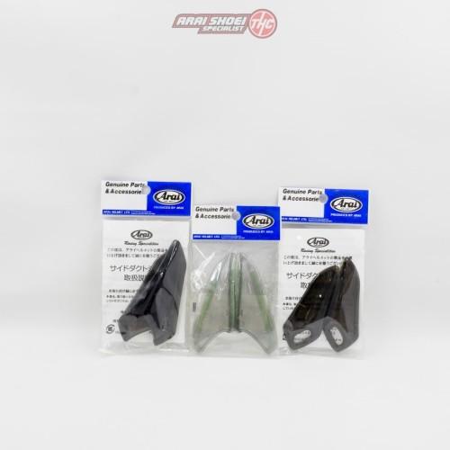 Foto Produk SIDE VENT ARAI dari THC-The Helmet Corp